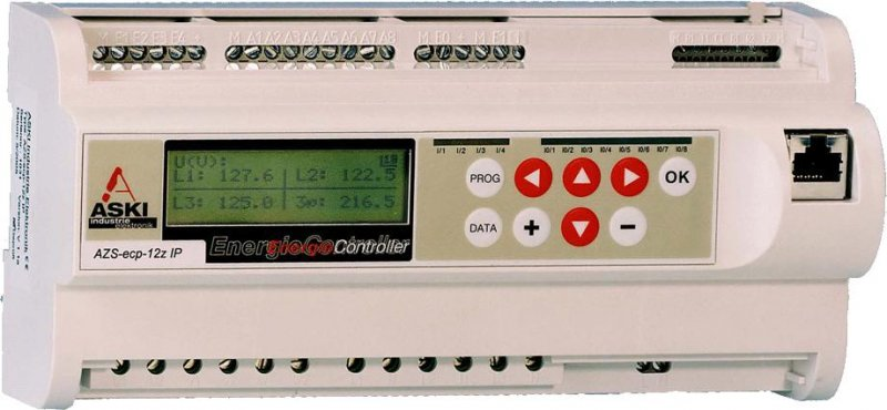 PV ECO-Controller 4z RS
