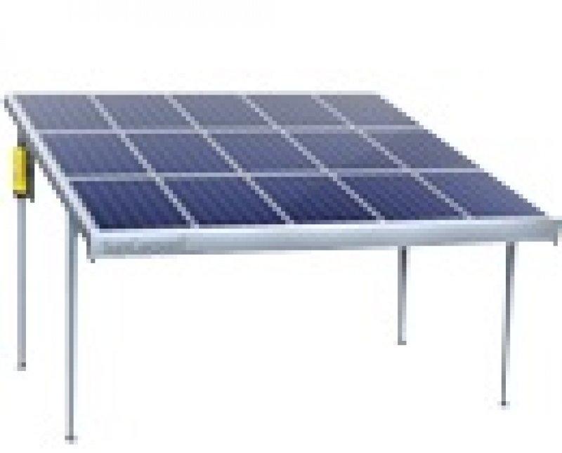 SunCarport 3,75 KWp
