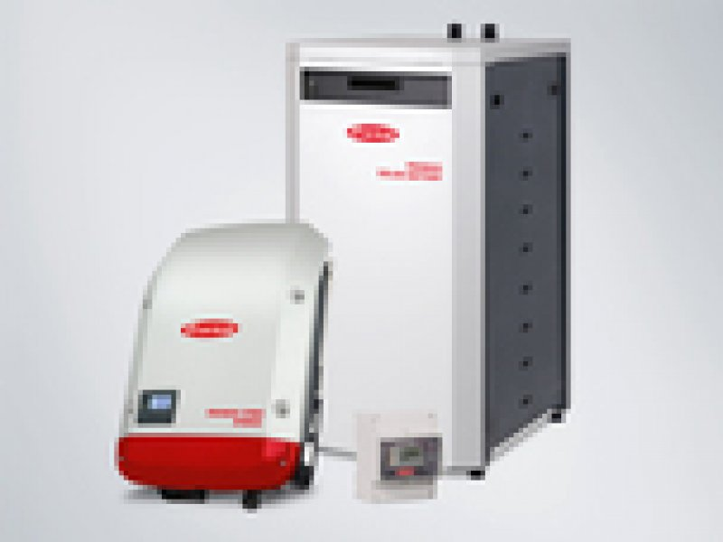 Fronius Hybrid Energy Package 6,0KWh